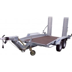 REMORQUE PORTE ENGIN LIDER 35905L