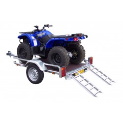 Lider 34401 + kit quad