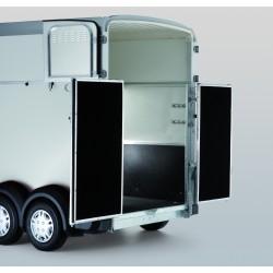 van ifor williams HB403