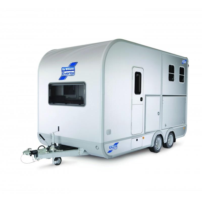 Van a chevaux EVENTA M